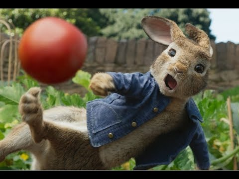 Pierre Lapin - Bande-annonce VF