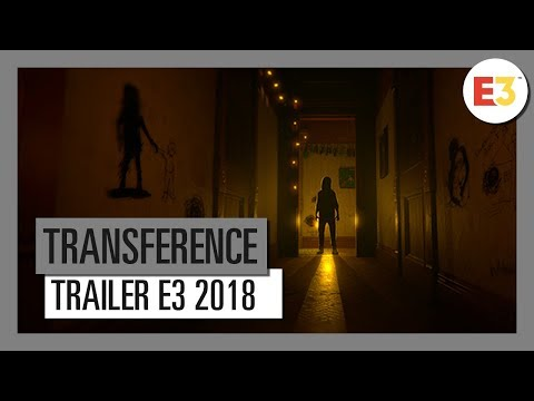 TRANSFERENCE - TRAILER E3 2018 [OFFICIEL] VF HD