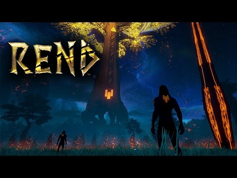 Rend - Announcement Trailer