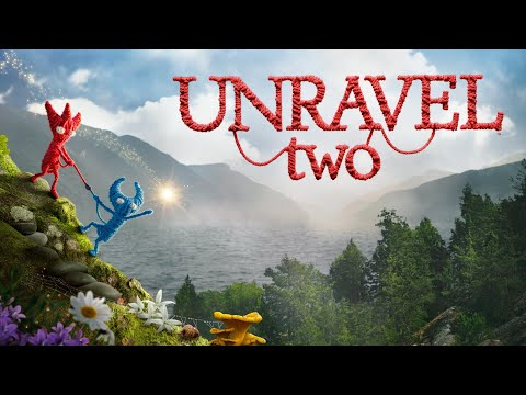 Unravel Two: Official Reveal Trailer | EA Play 2018