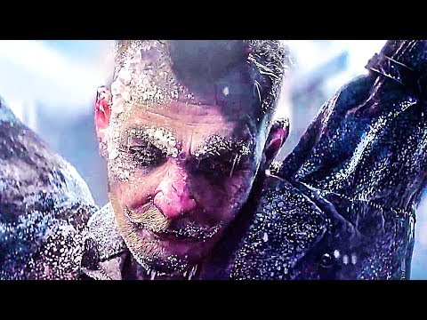 FROSTPUNK Bande Annonce 2 (2018)
