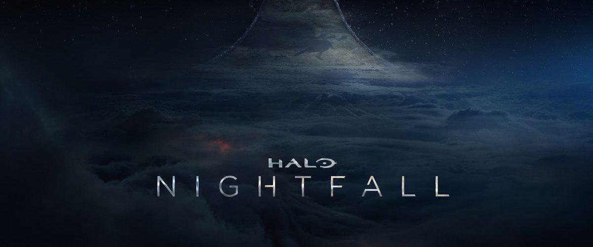 Bannière - Trailer de la série Halo : Nightfall