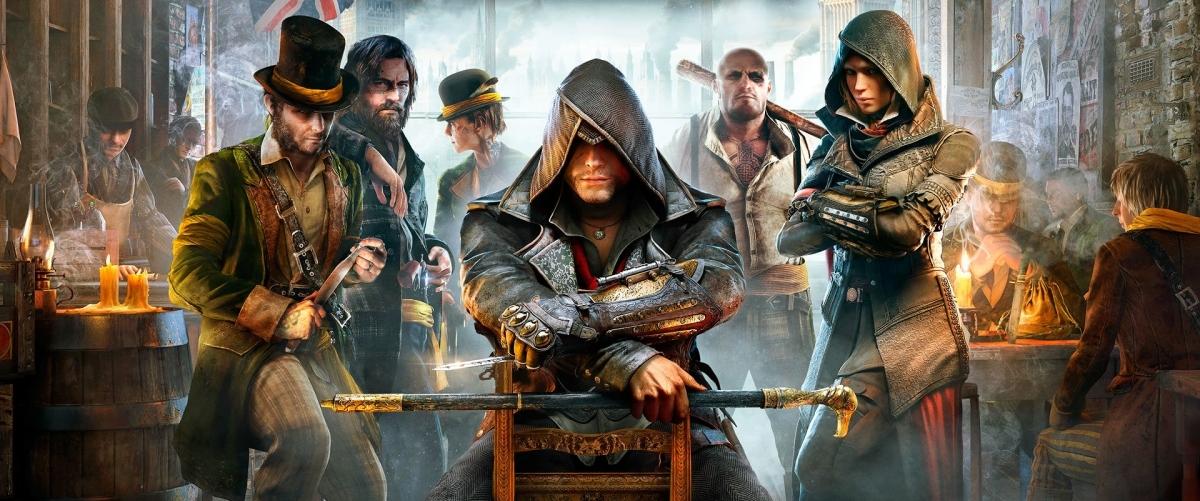 Bannière - Assassin's Creed Syndicate enfin dévoilé !