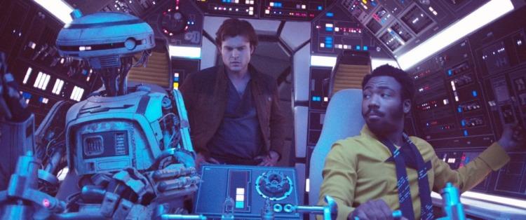 Image de Solo : A Star Wars Story