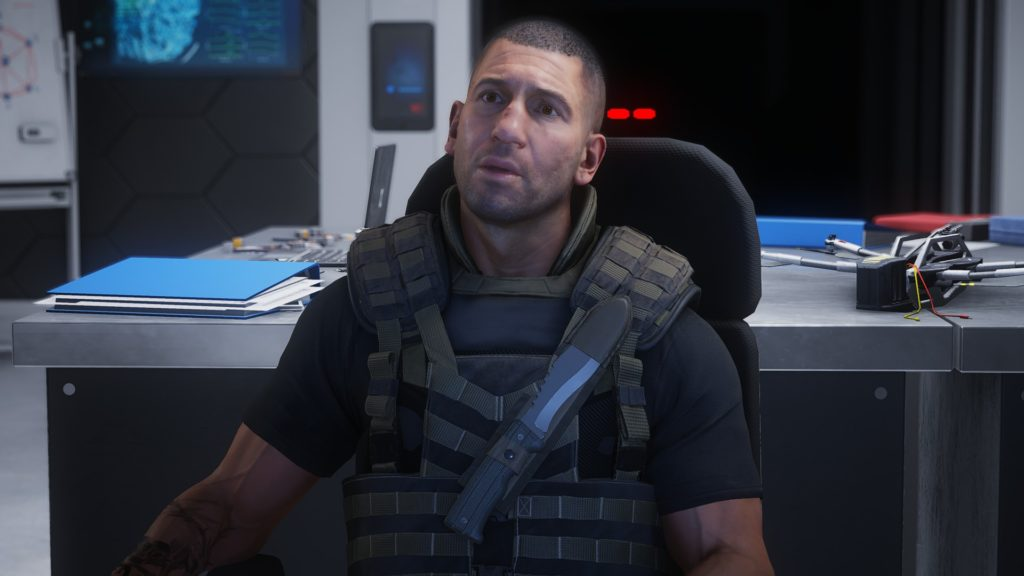 Ghost Recon Breakpoint - Walker (Jon Bernthal)